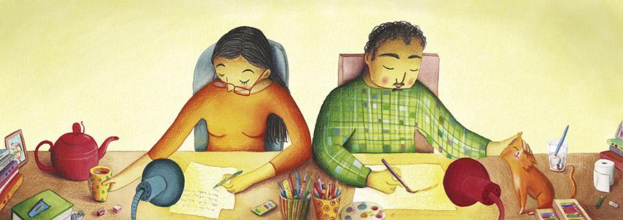 querido maxi, cuentos infantiles, libros niños, mágico, cuentos ir dormir,