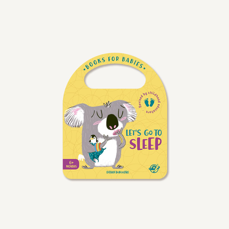 let's go to sleep, bit by bit, learning playing, babies stories, children books, cardboard, educational, bedtime,