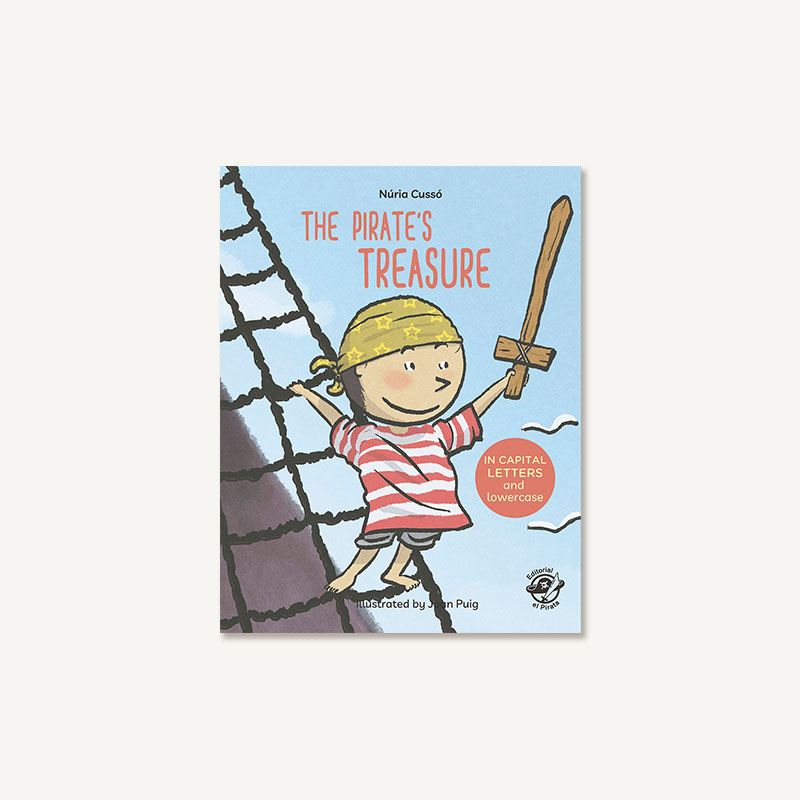 pirate treasure, pirates, adventure, children books, learn to read, capital letters, lower case, 5 year olds, kids books,